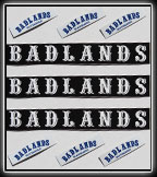Badlands Skateboards
