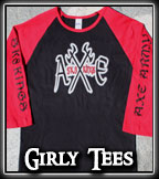 Ladies Style Tees by SK8KINGS