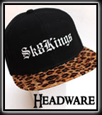 Hats and Sunglasses by SK8KINGS