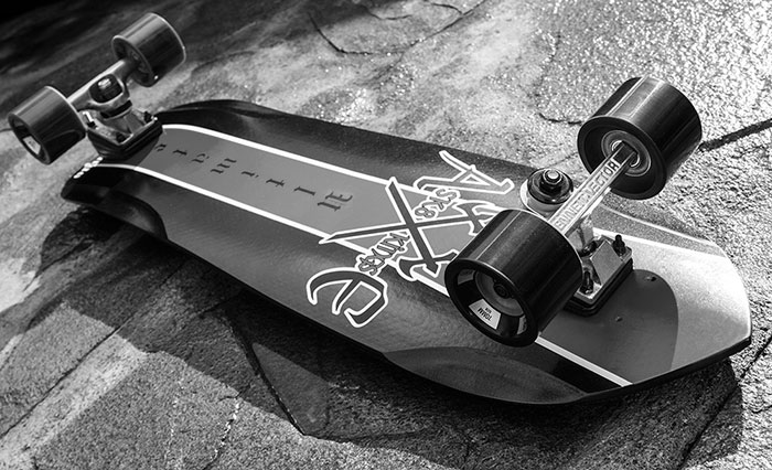 Axe III Ultimate Complete @ Sk8Kings.com