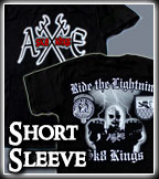 Short Sleeve Tees by SK8KINGS