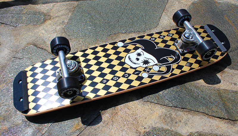 Jester Retro Complete at Sk8Kings.com