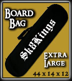 Custom Extra-Large Size Gear Bag at Sk8Kings.com