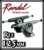 Randal RII Trucks at Sk8Kings.com